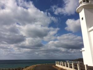 チゴキ灯台
