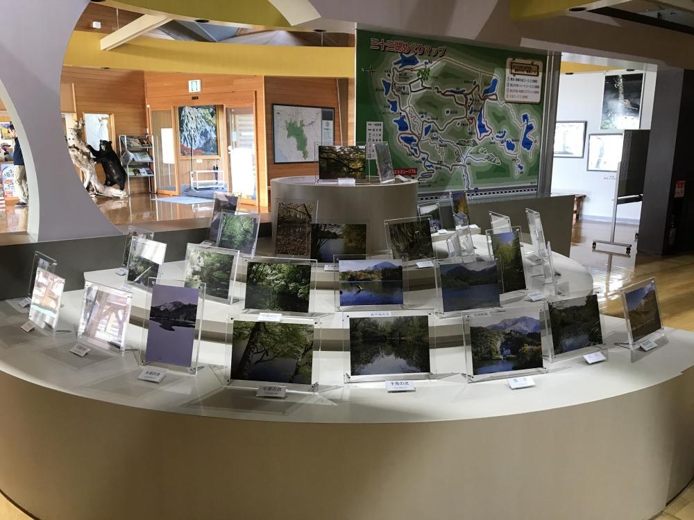 白神山地エコツーリズムのススメ 2018 7月